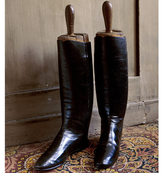 duke of wellington boot - photo #32